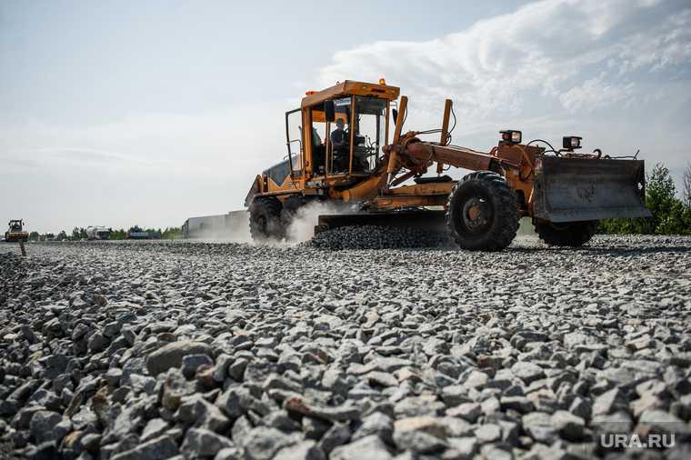строительство дороги Надым Салехард закончено