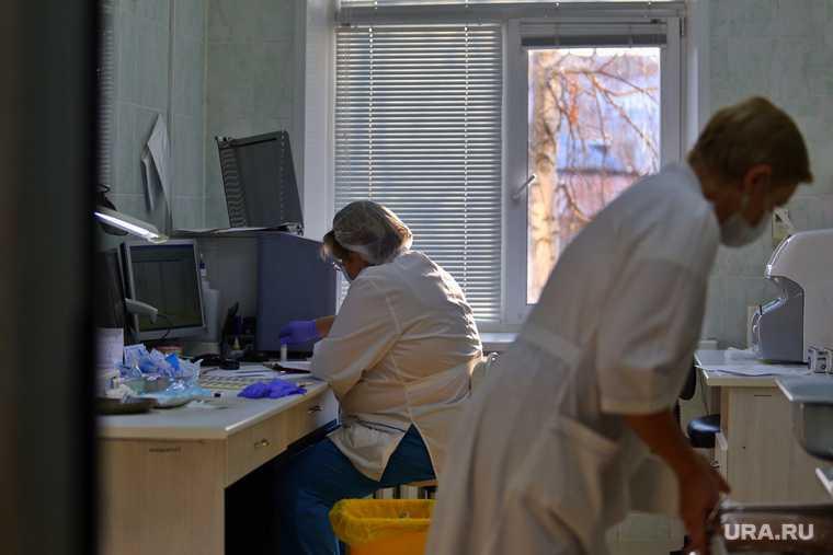 Новый Уренгой ЯНАО закрыли госпитали коронавирус