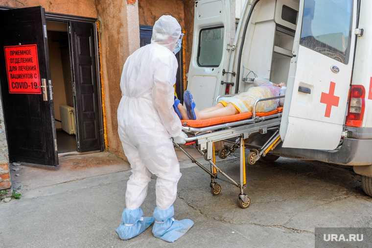 коронавирус как защититься