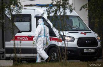 доктор Комаровский как защититься от нового штамма коронавируса