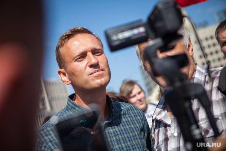 ФСИН добивается реального срока для Навального