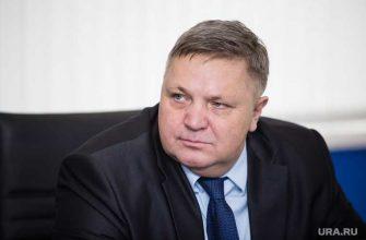 Смерть первый вице-губернатор ХМАО Бухтин последствия коронавируса
