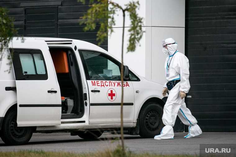 премьер-министр Ирландии испугался темпов распространения коронавируса