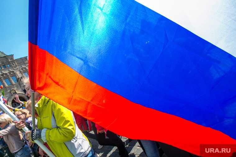 лишить неприкосновенности Путина