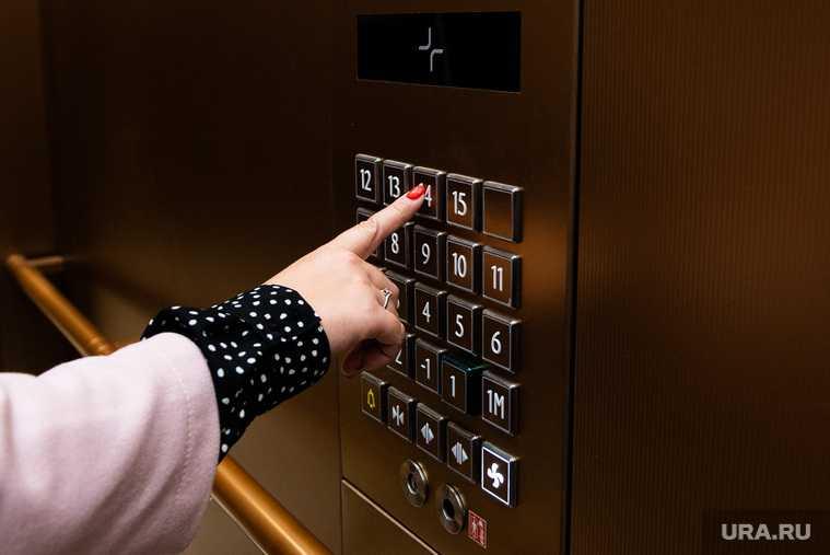 Челябинск лифт женщины дети сорвался