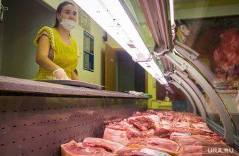 мясо свинина курица говядина цена
