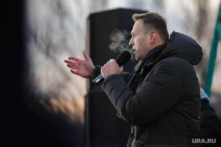 ЕС новые санкции против России Навальный