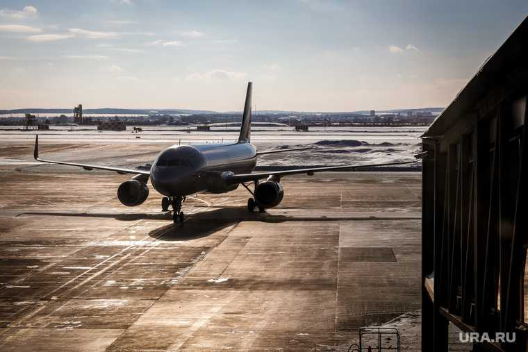 задержали самолет из-за ковид-диссидента