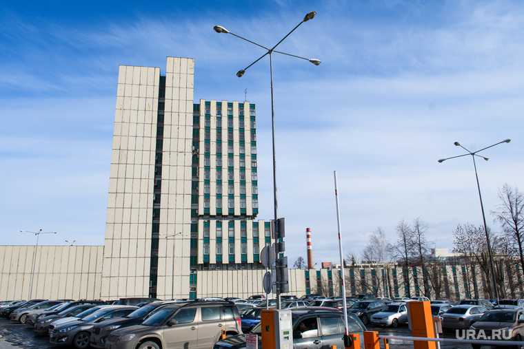 аппараты ивл Екатеринбург разработка Ростех Швабе