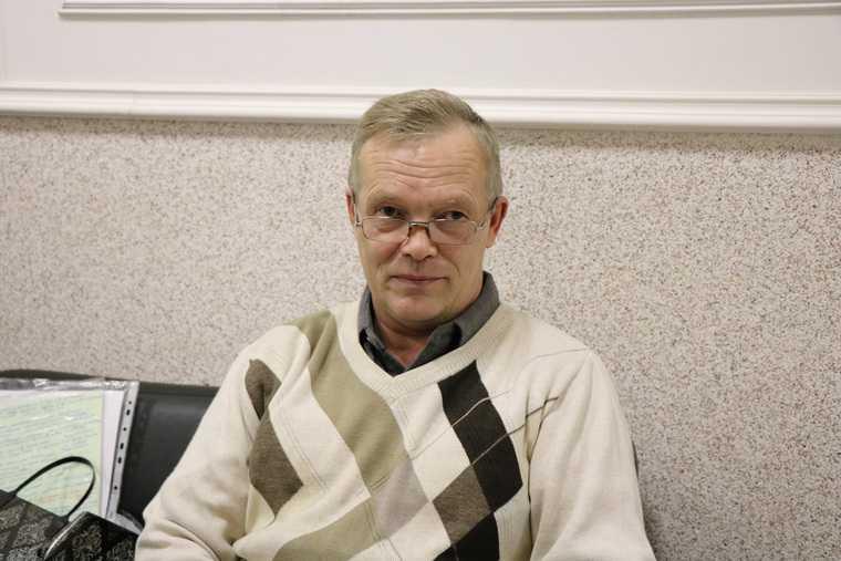 Екатеринбург арест оппозиция Тиунов Орлов