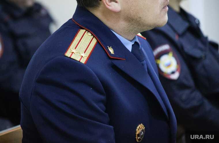СУ СКР по Пемскому краю кадровая ротация