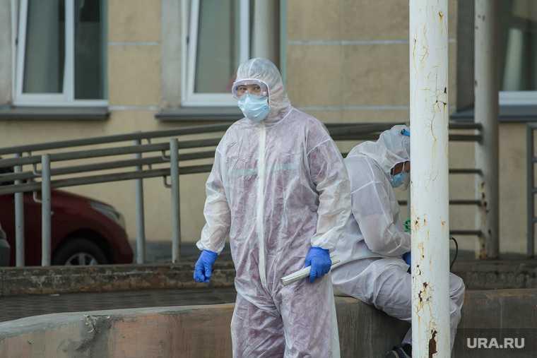 Челябинск смерть от коронавируса монумент