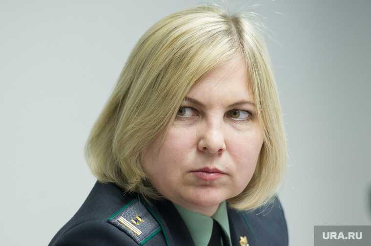 Екатеринбург коррупция мошенничество ФССП Сидорова