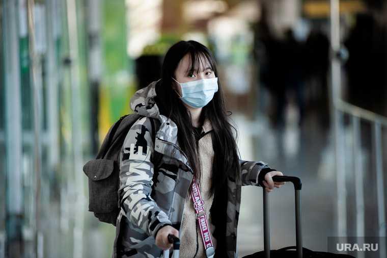 коронавирус ЯНАО аномально высокая смертность