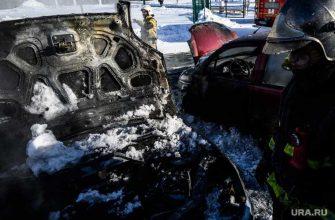 поджог машины мэр Артемовского Свердловская область
