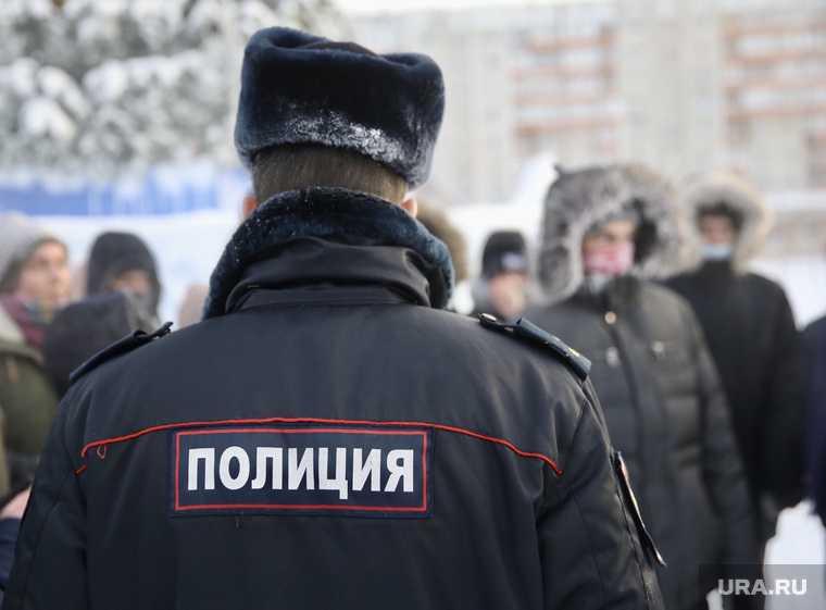 Оппозиция отказ проведение митингов 23 февраля