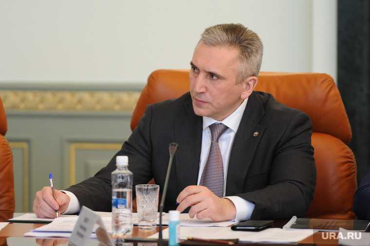 новости Тюменской области