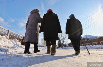 соцсети возмутились идее снизить пенсионный возраст в РФ