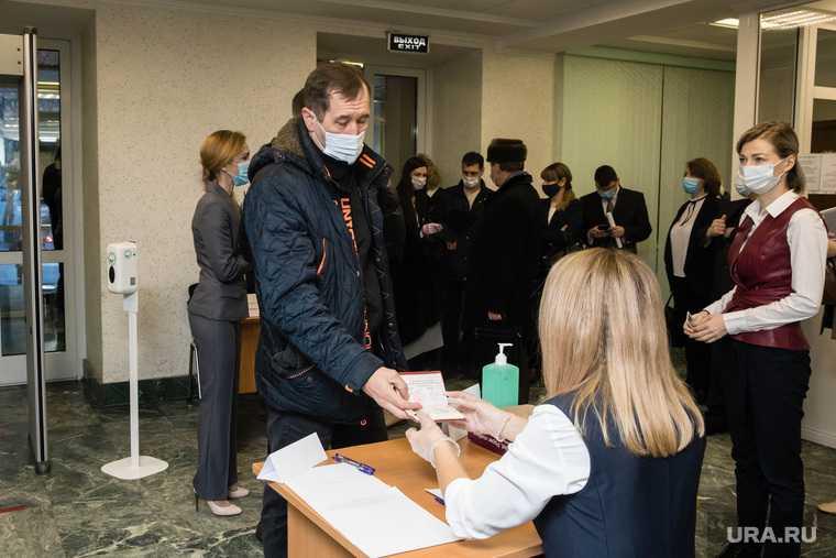Ажиотаж кандидаты глава Сургута выборы