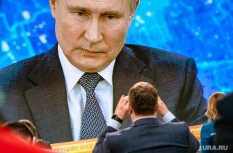 Путин лидер списка единой России Песков о встрече Путина с депутатами