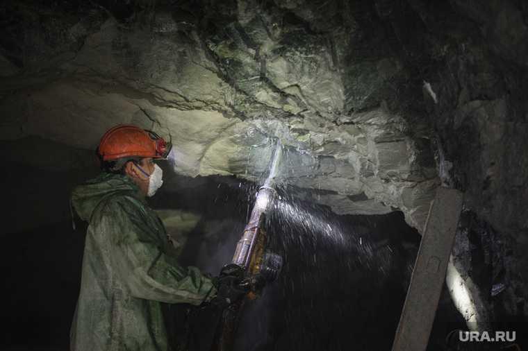 пострадавшие при обрушении шахты