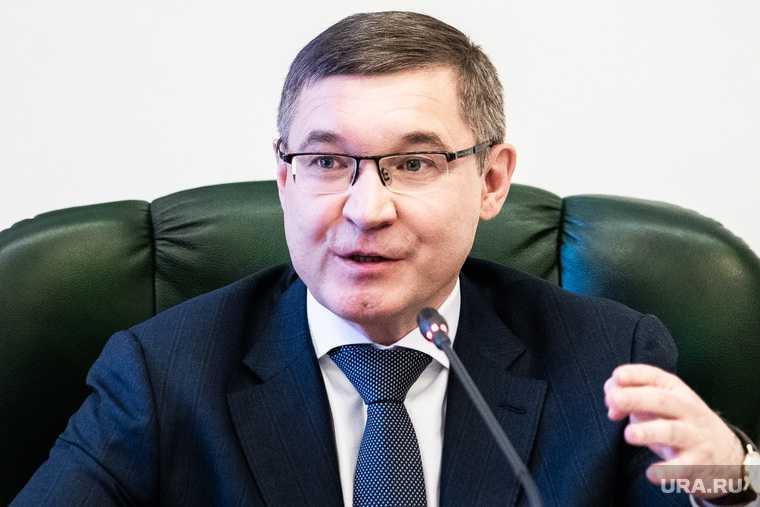 Владимир Якушев полпредство Екатеринбург экскурсии