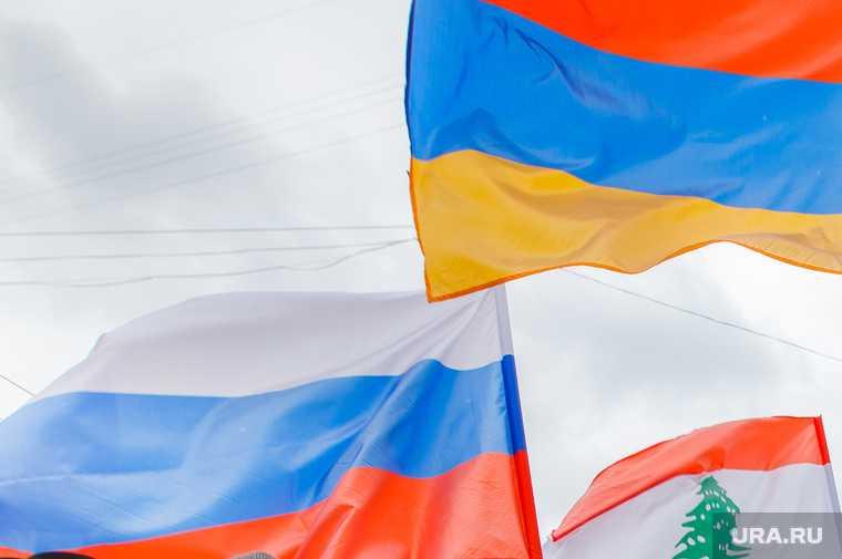 Востоковеды определили главную угрозу у границ Турции и Армении